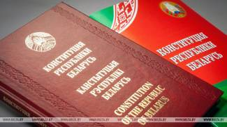 Belarusians submit about 350 proposals on constitutional reform in three days