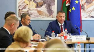 Belarus to implement technical assistance project to improve emergency response