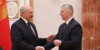 Lukashenko wants practical value from research outputs