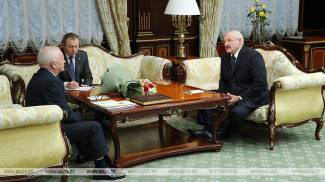 Belarus ready to advance cooperation with Slovakia