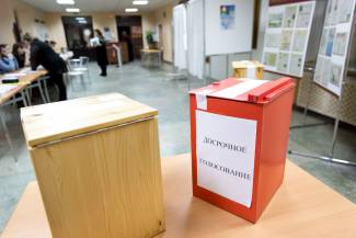 Family film screenings and free legal advice. What else awaits the voters in Minsk Oblast
