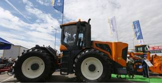 Belarusian agricultural expo Belagro 2020 scheduled for 2-6 June