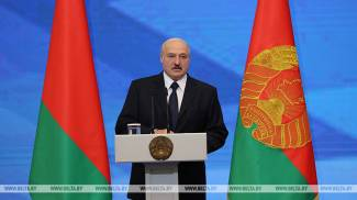 Lukashenko offers his take on housing construction priorities